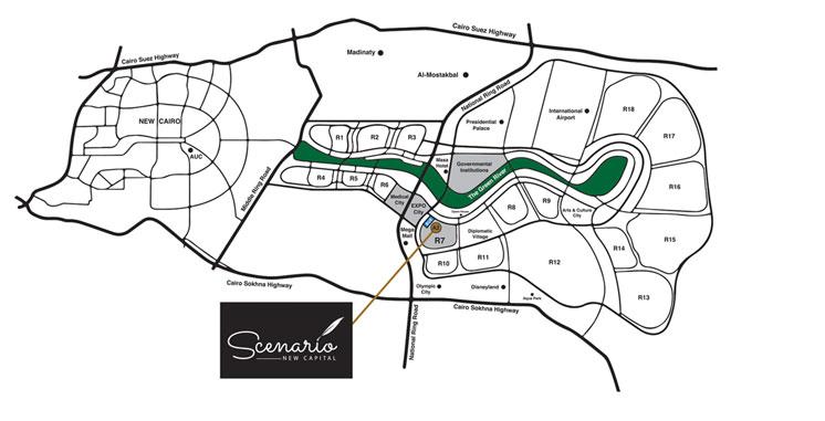 scenario location